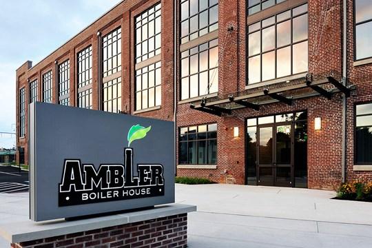 Ambler Boiler House | Domus, Inc.